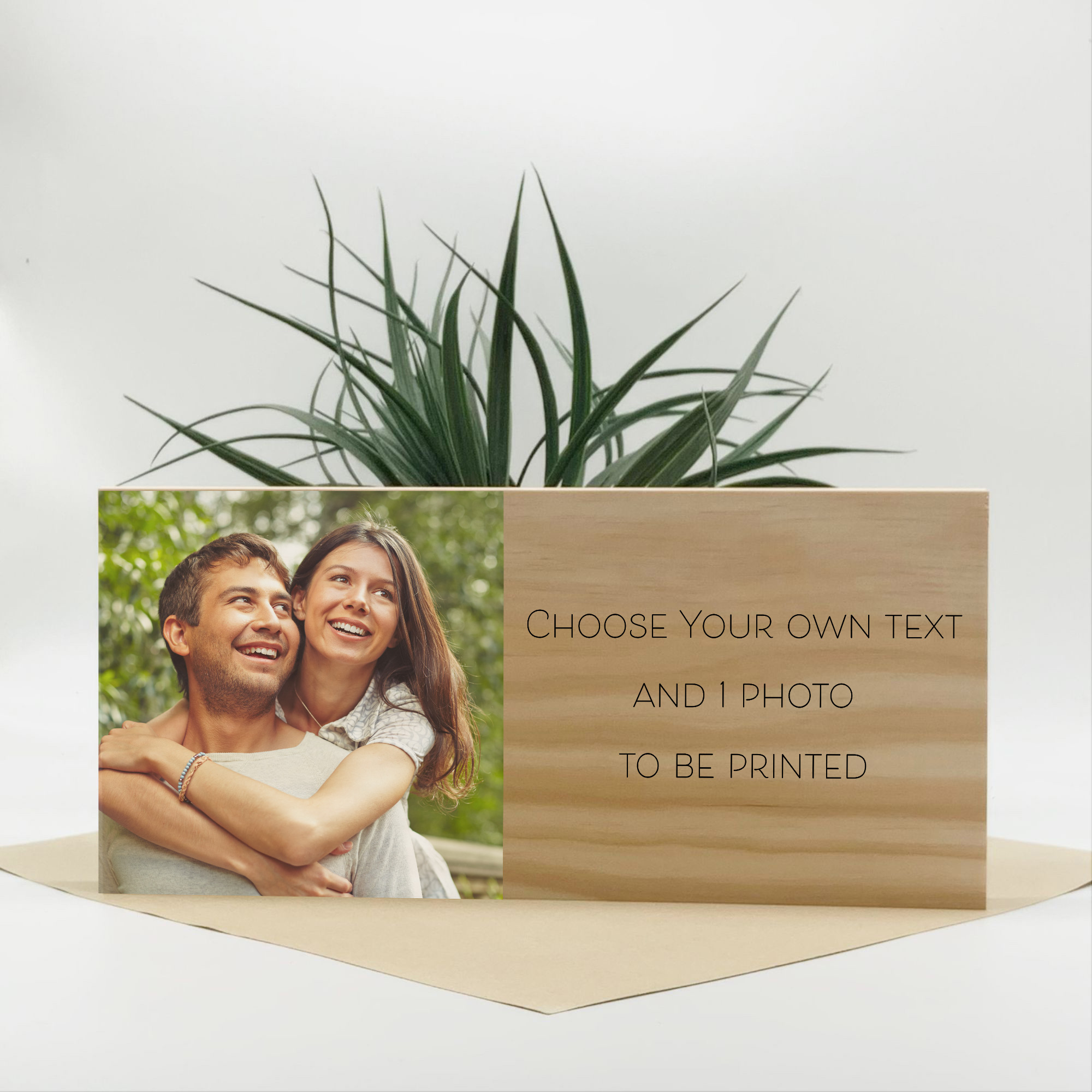 custom photo block, photo block