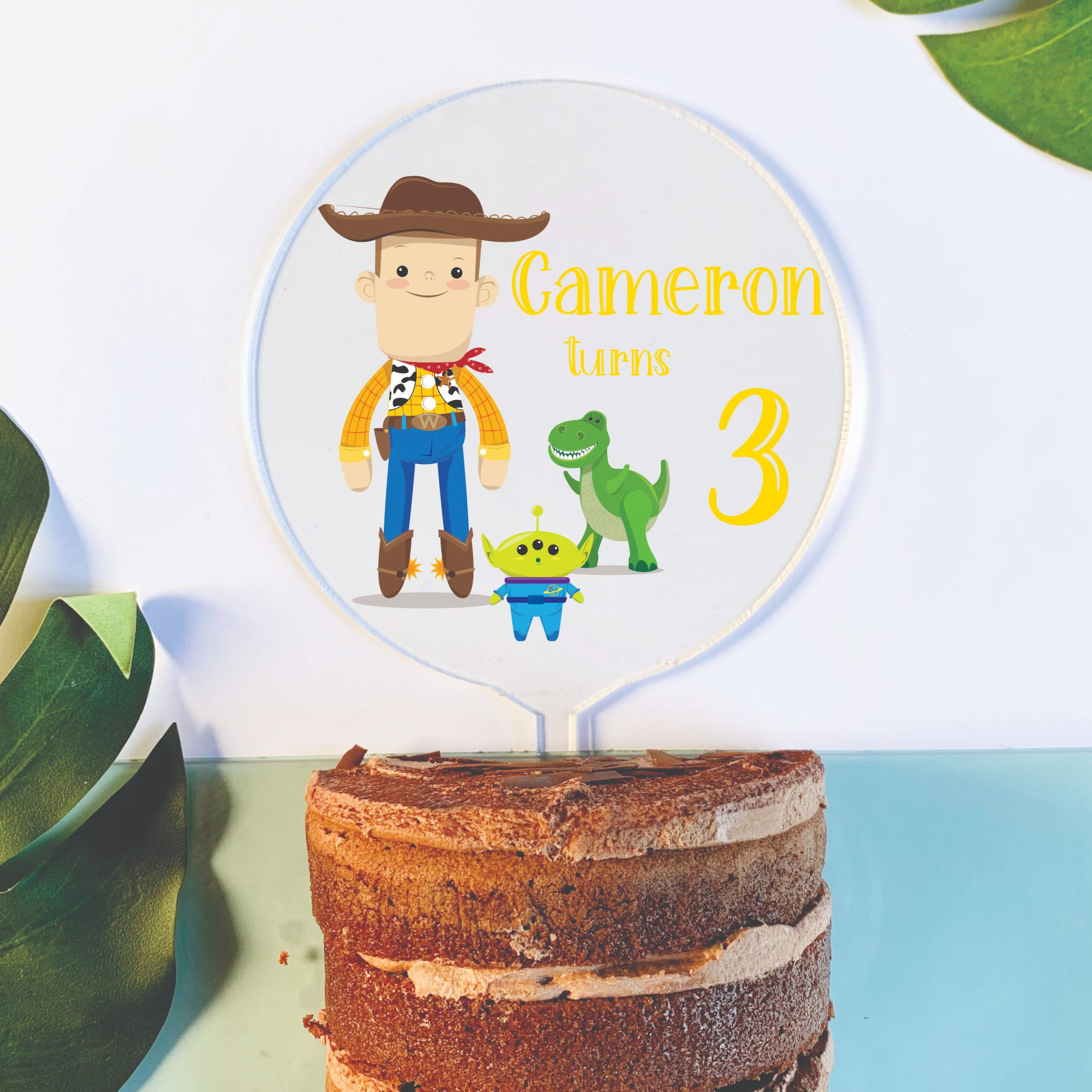 Toy-Story-Cake-Decorations