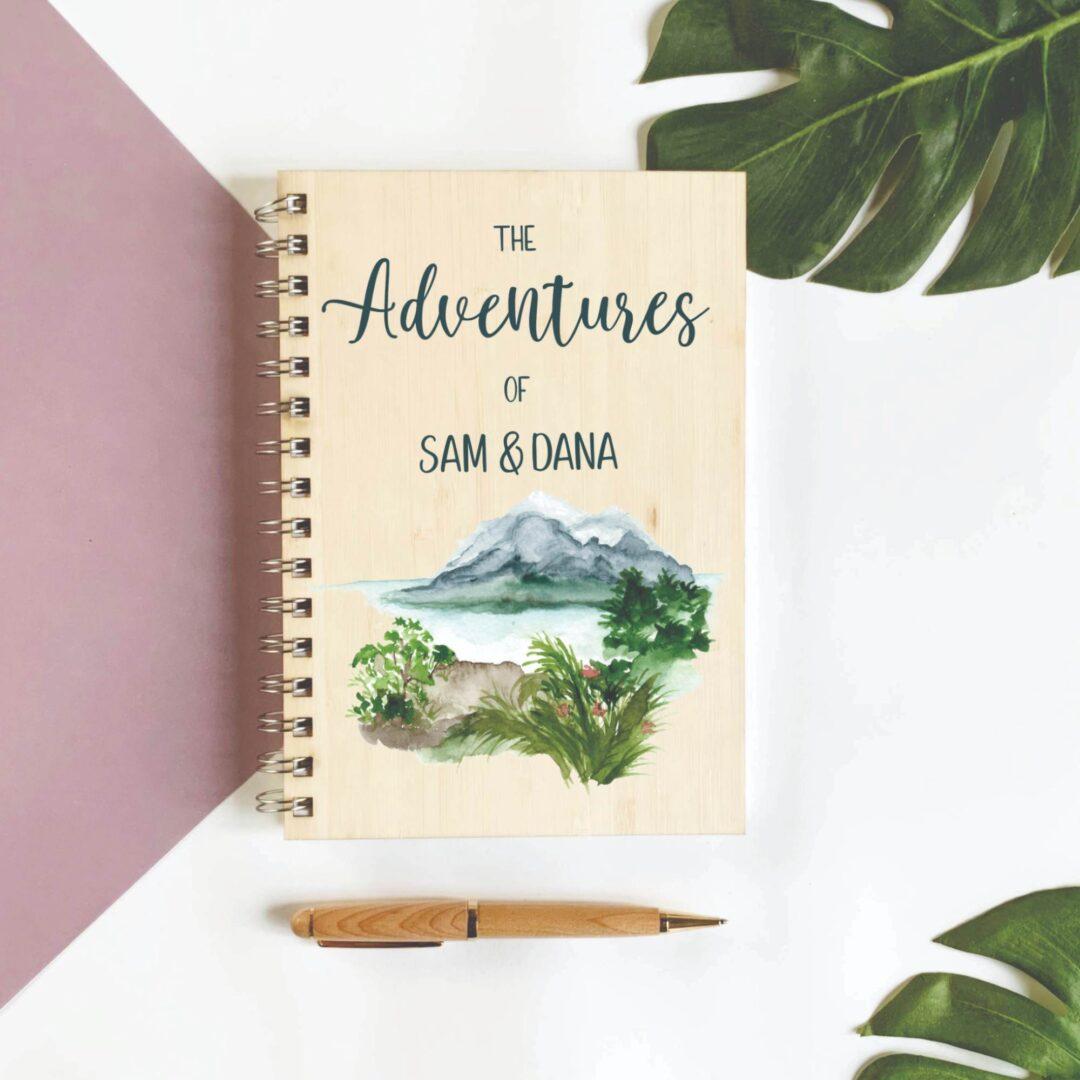 Custom-Diary