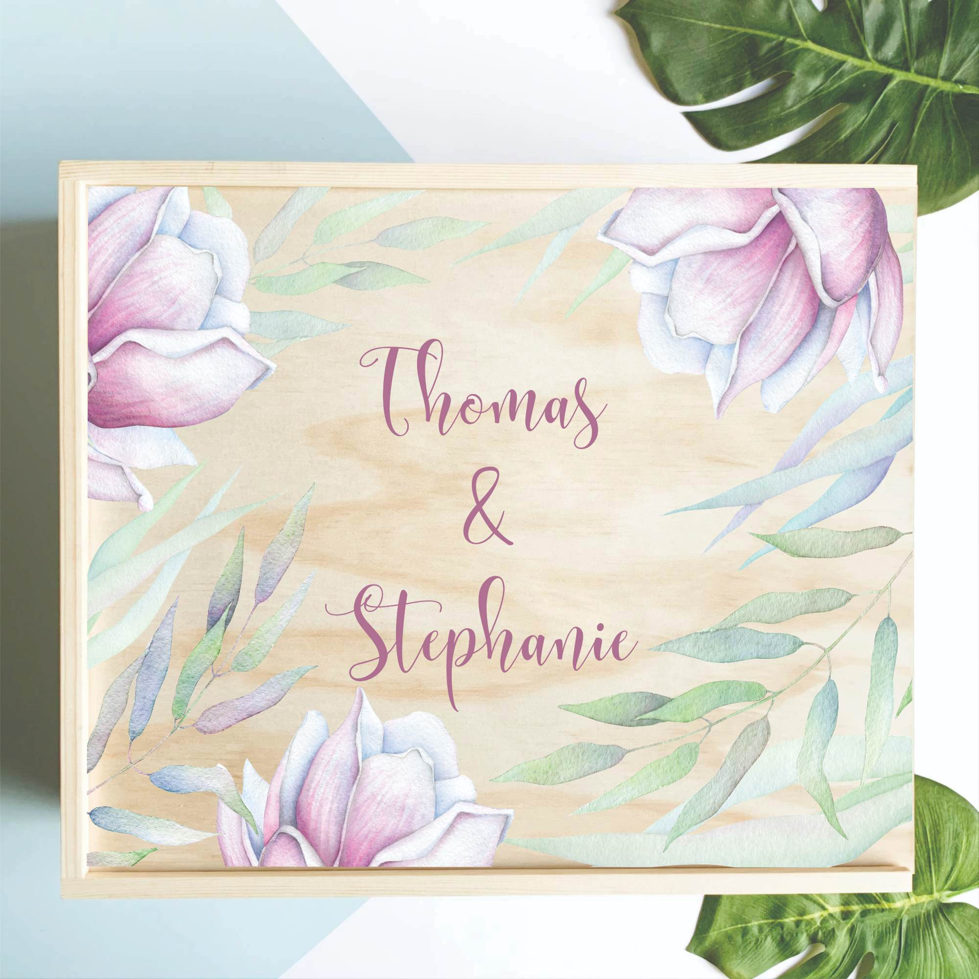 Personalised-Wooden-Keepsake-Box