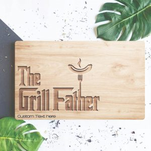 Personalised-wooden-chopping-board