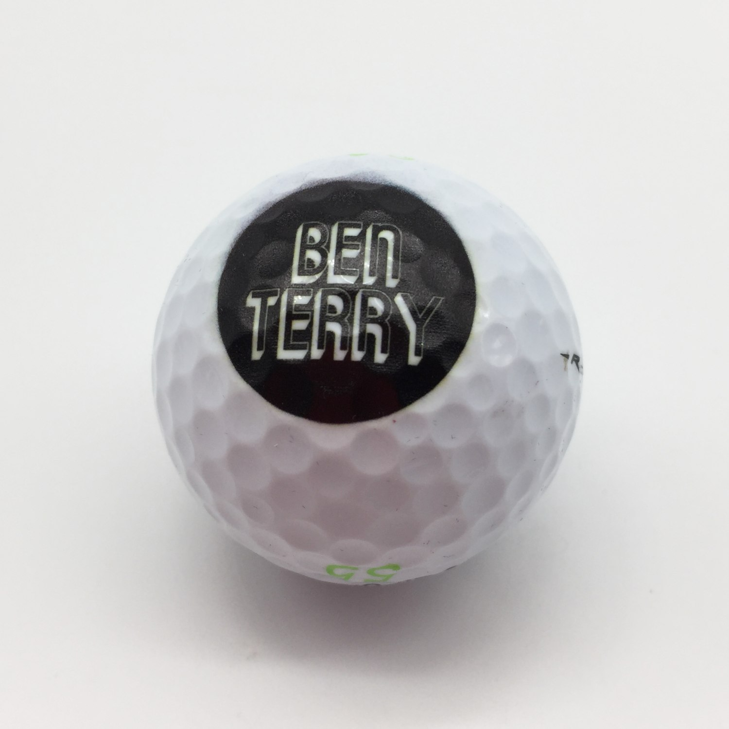 personalised-golf-balls