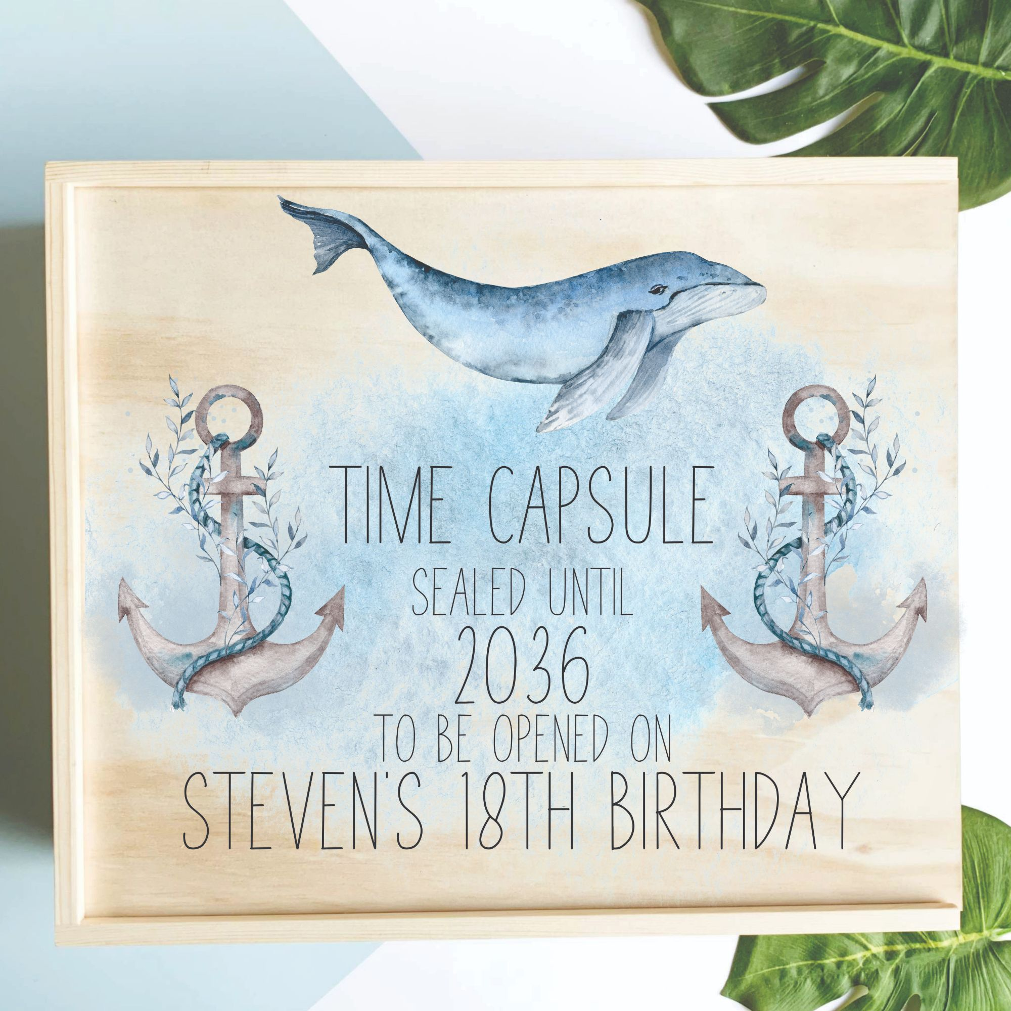 personalised-time-capsule