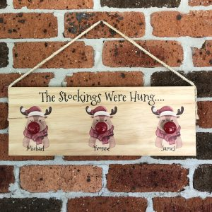 Christmas-socking-holder-stocking-hanger
