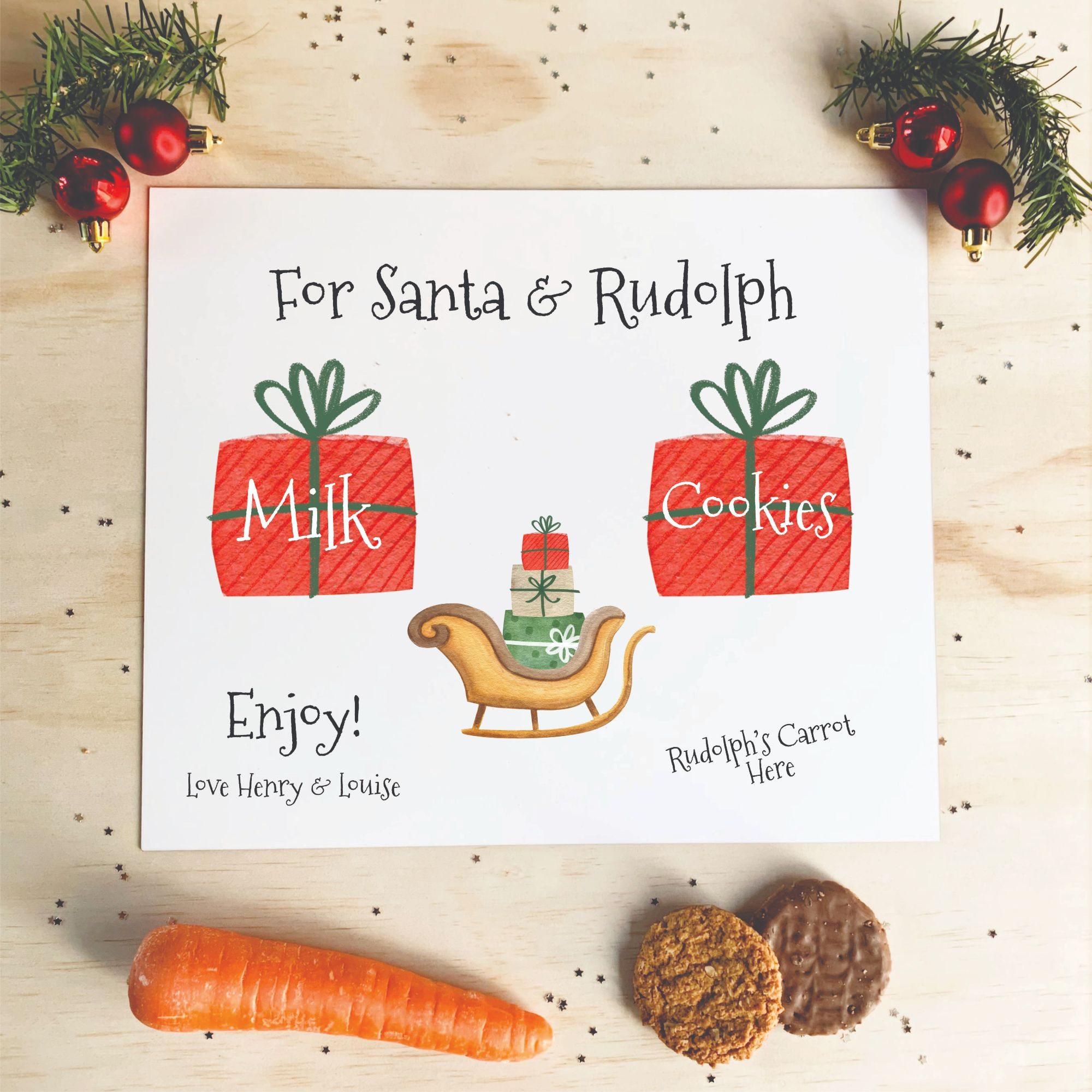 Personalised-santa-plate-milk-and-cookies-for-santa-personalised-santa-treat-plate