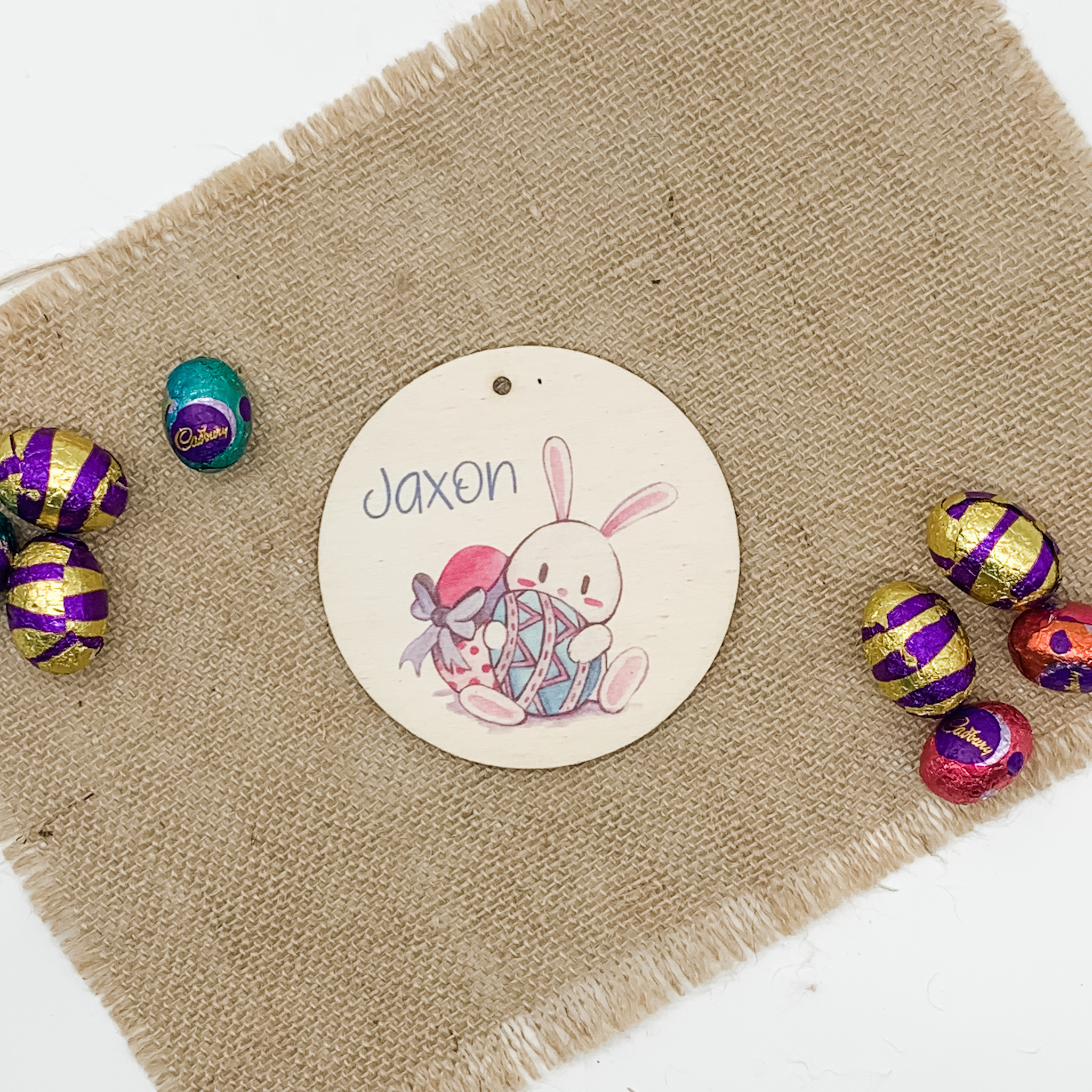 Personalised-easter-tag