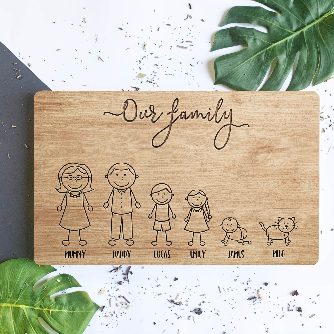 Custom-Engraved-Chopping-Board