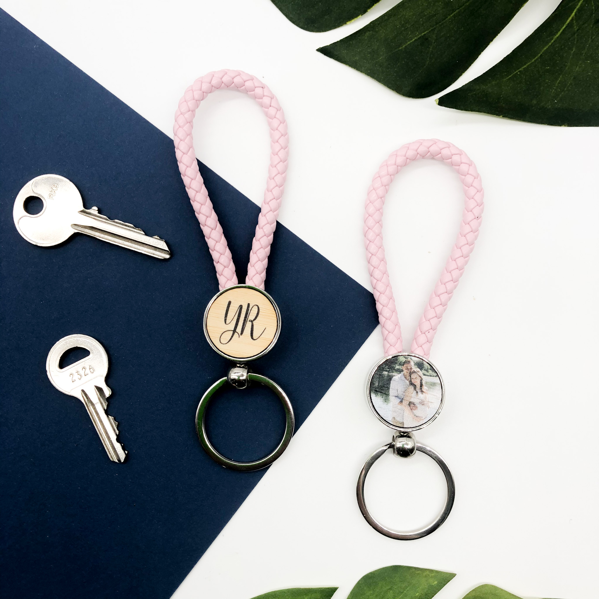 personalised-keyrings