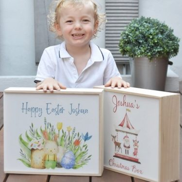 double-sided-christmas-box-personalised-easter-box