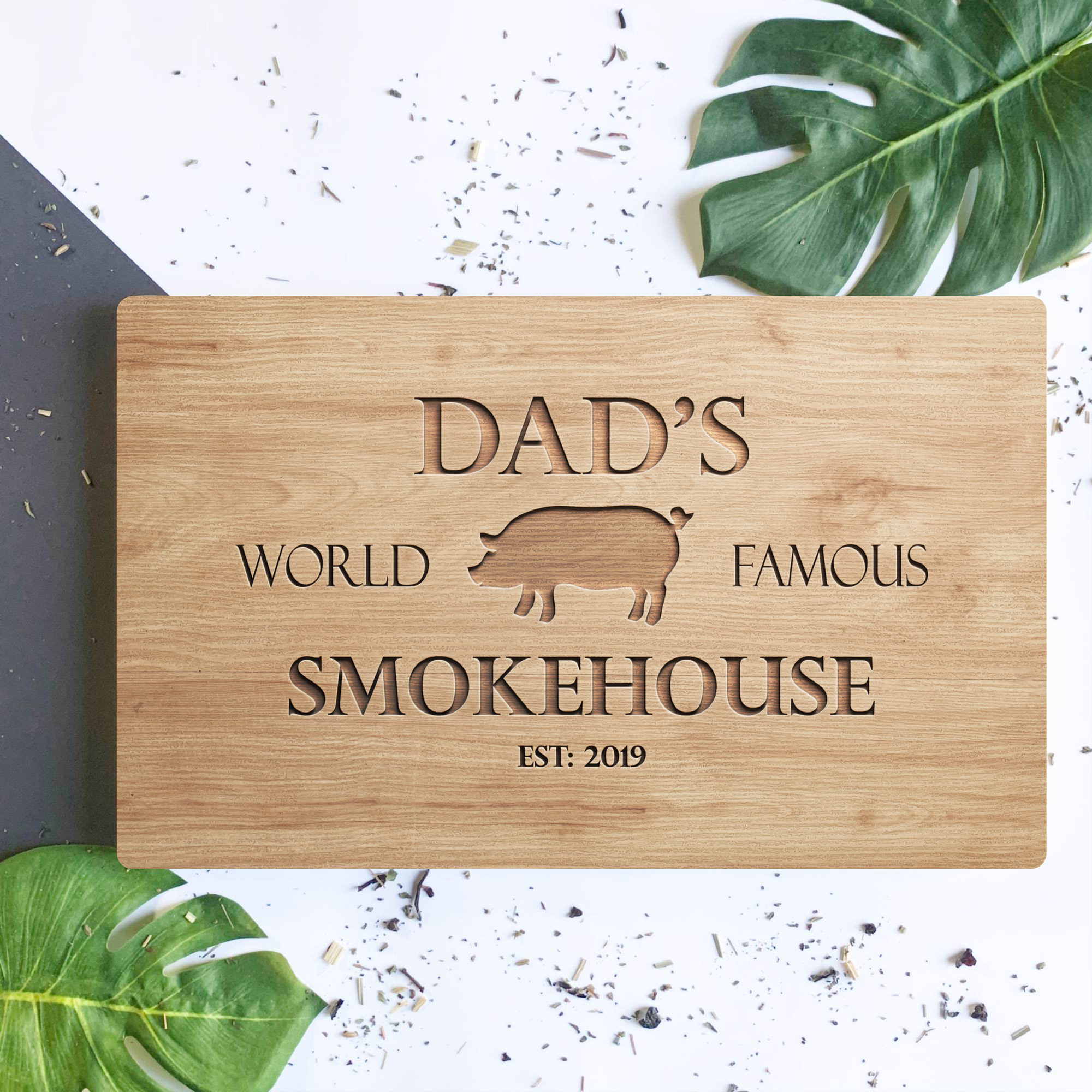 fathers-day-gifts-personalised-cheese-board