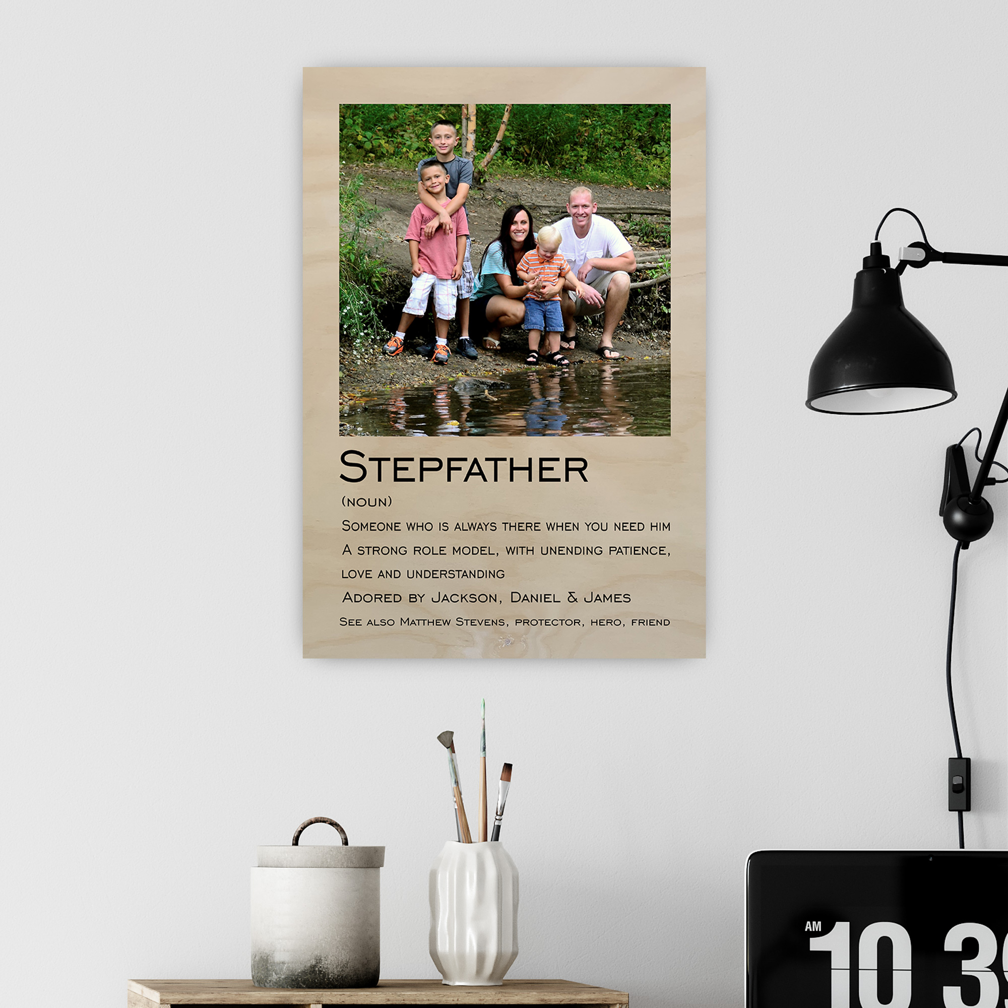 fathers-day-gifts-wood-photo-prints