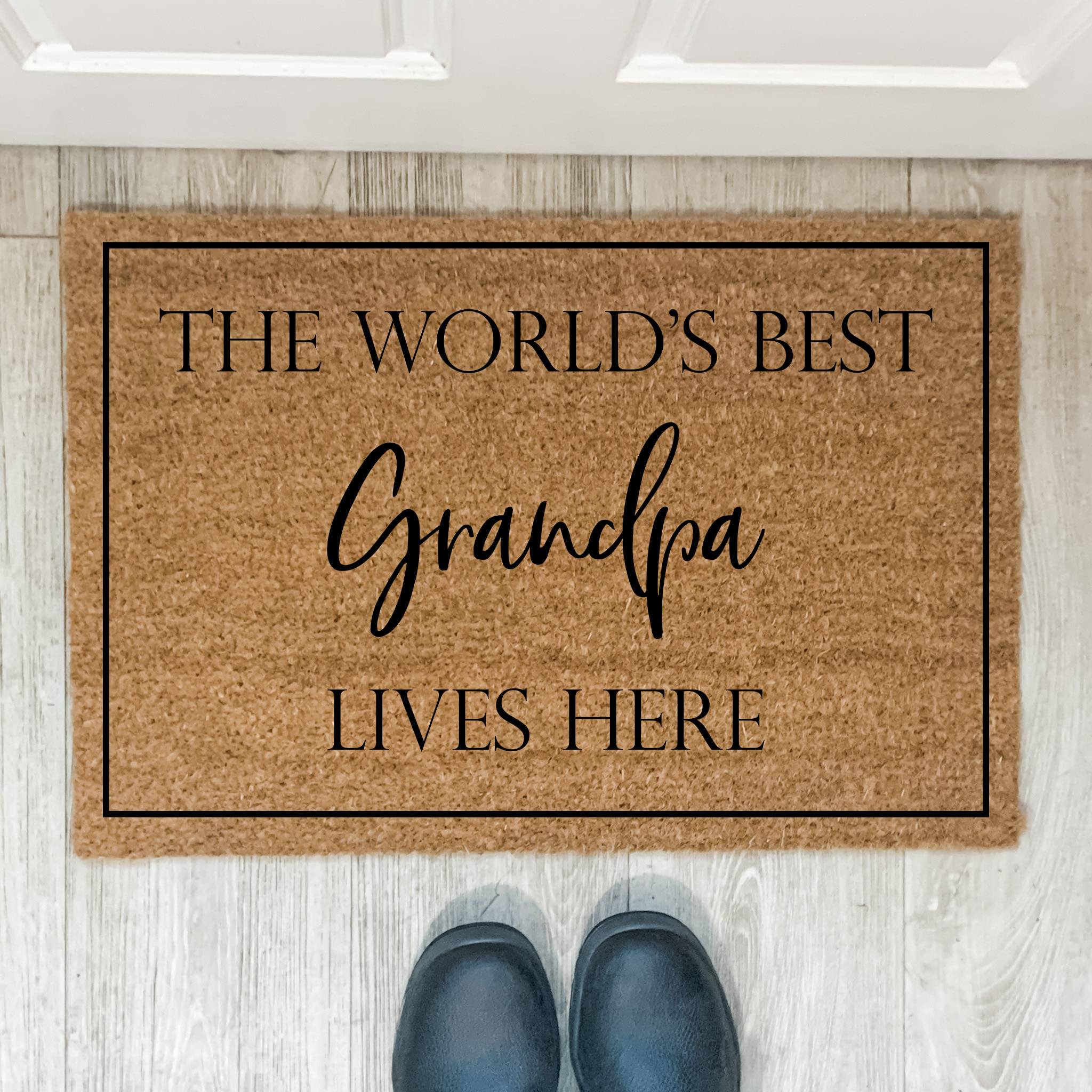 personalised-door-mat