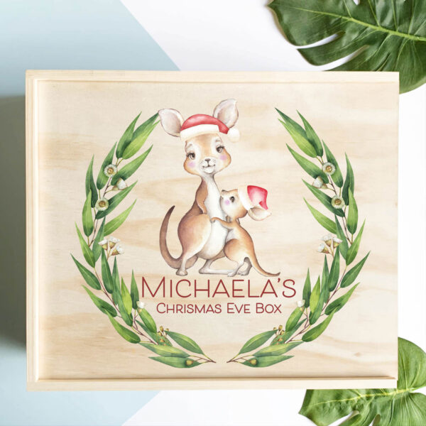 personalised-wooden-christmas-eve-box