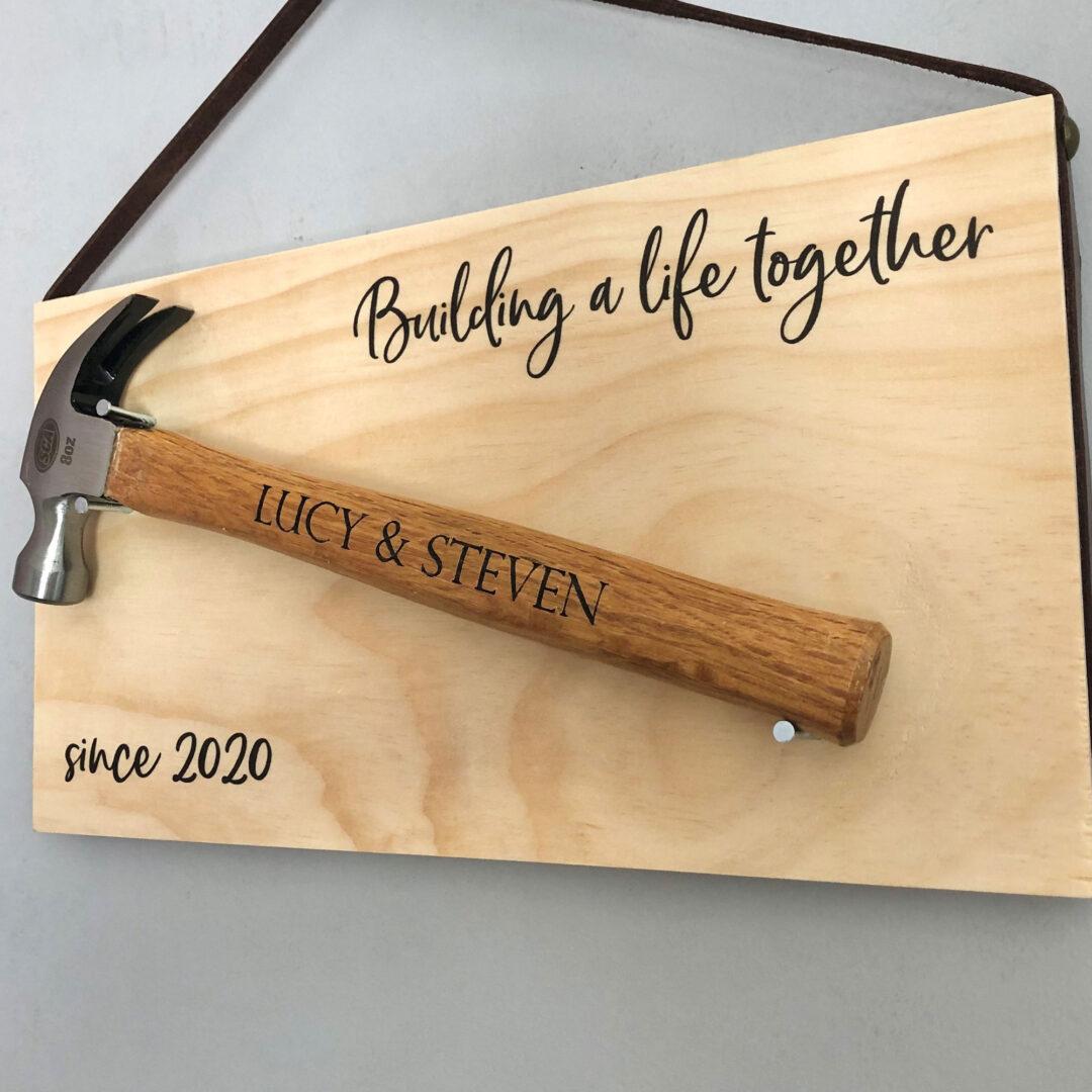 personalised-hammer-hammer-display