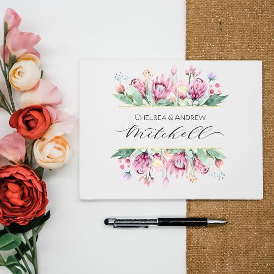 protea-guest-book