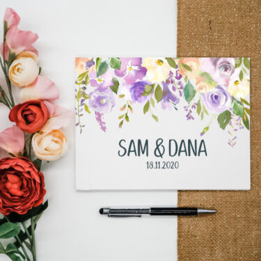 floral-wedding-guest-books