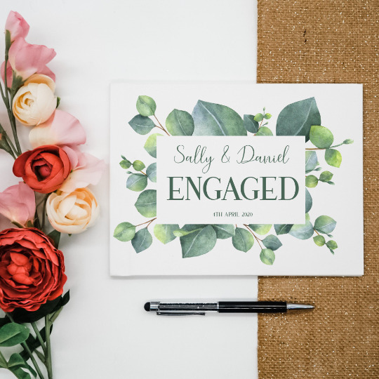 engagement-guest-book