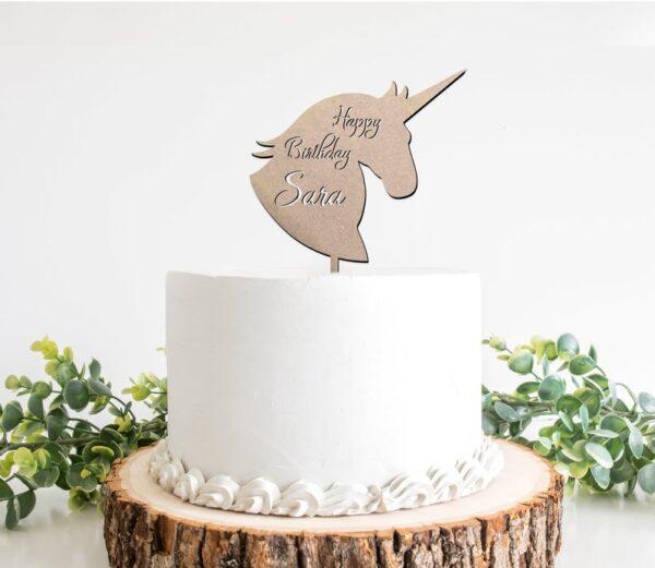 unicorn-cake-topper