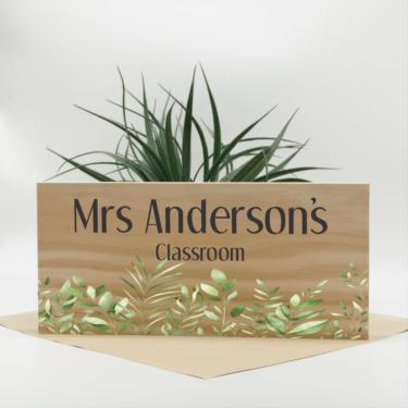 custom teacher gifts Australia