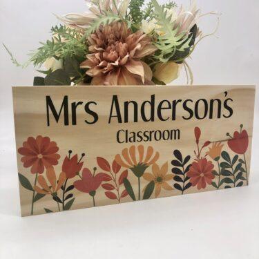 custom teacher gift australia